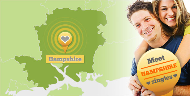 Hampshire Dating